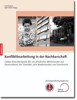 Buch: Konfliktbearbeitung in der Nachbarschaft